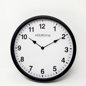 "Winston Porter Nehemiah 10"" Wall Clock"